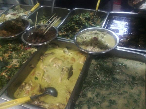 makanan kantin salman 2