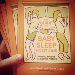 buku baby sleep