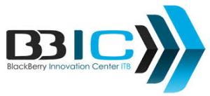 BlackBerry Innovation Center ITB
