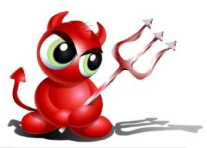 iblis-setan