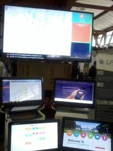 real time tranffic monitoring